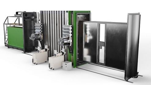 PVD Coating Equipment