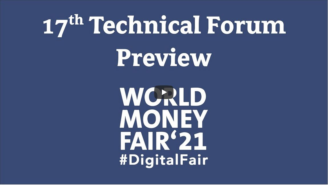 INORCOAT is part of the 17th technical forum of the wmf