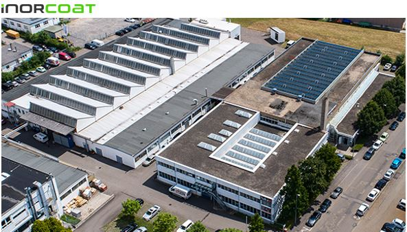 INORCOAT opens new PVD Technology Center in Germany