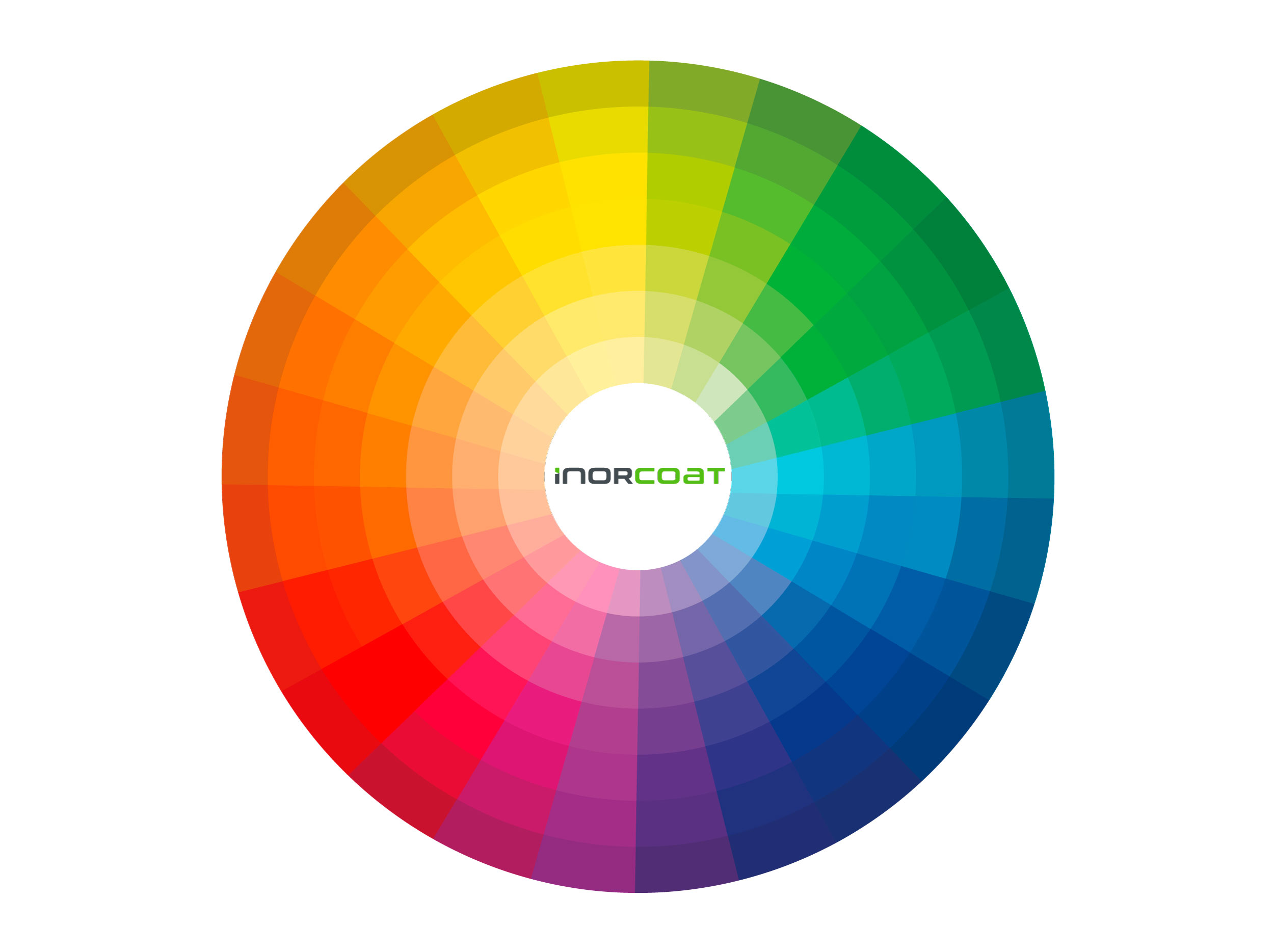 PVD Farbmöglichkeiten